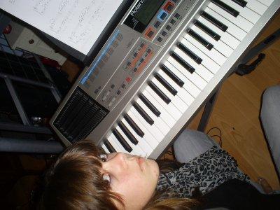 Le piano, ma vie (8)