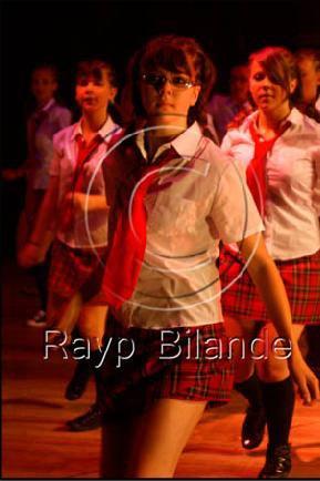La danse toute une histoire <3