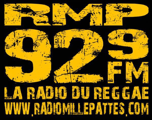 SCORPEA en EXCLU le 13/05 sur RADIO MILLES PATTES