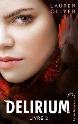Delirium Livre 2 de Lauren Oliver