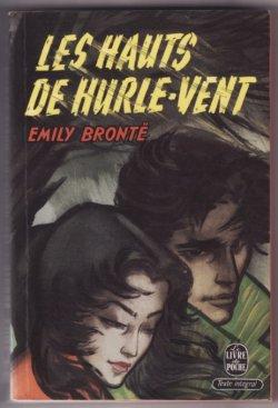 Les Hauts de Hurle-Vent d'Emily Brontë