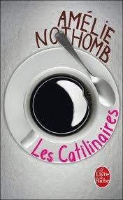 Les Catalinaires d'Amélie Nothomb