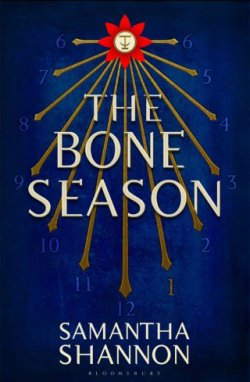 The bone season tome 1 de Samantha Shannon