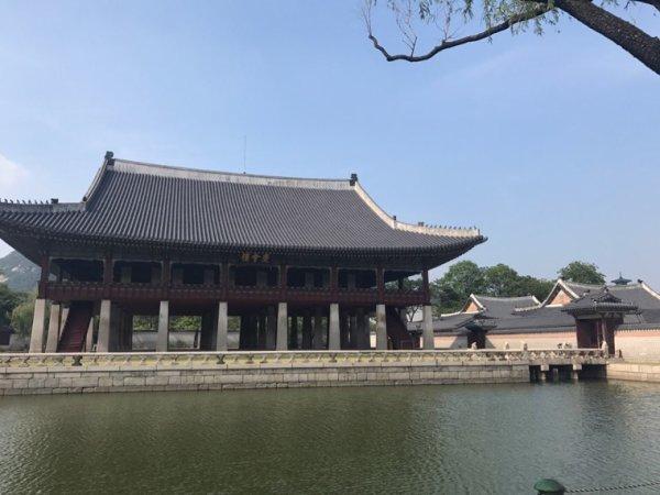 22 June 2017, à Jong-ro(Séoul)
