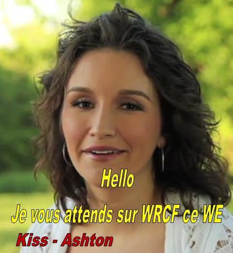 WRCF vous propose