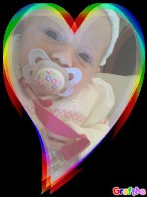 montage de ma niece