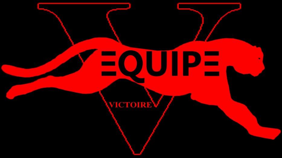 EQUIPE-V