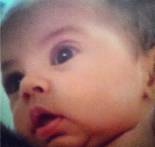 @Shakira : Milan Piqué !! 2 mois aujourd'hui ♥