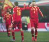 Gerard Piqué ~ France - Espagne ~ 26-03-13