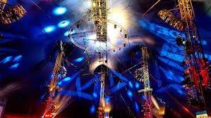 """Le grand cirque Pinder Jean Richard a Paris!."""""""