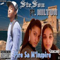 Tant De Choses / PIRE SA M'INSPIRE FEAT N.I.L.T.O.N REMIX  (2007)