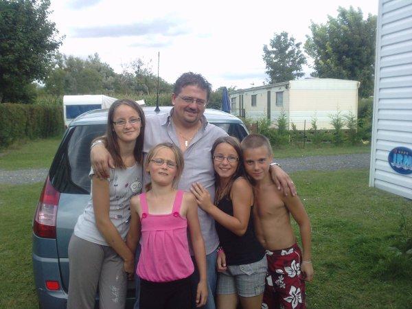 ma petite famille♥♥