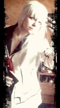 = Kurenai Maria - Vampire Knight =