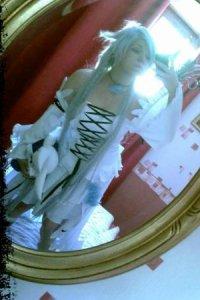 = Alyss - Pandora Hearts =
