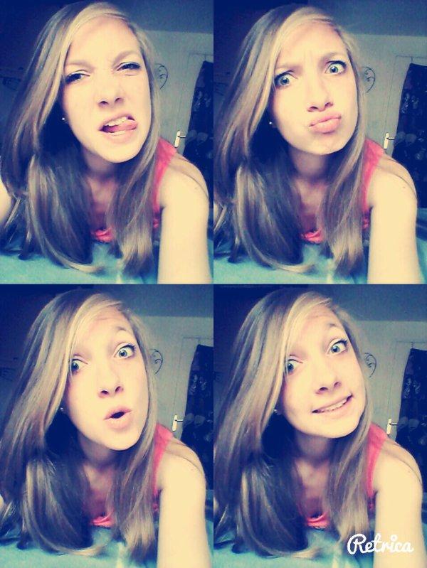 I'm crazyy ;)