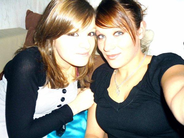Moa et Ma soeur