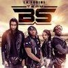 Vrais Frères de La fouine feat. Sultan, Cindy & Fababy sur Skyrock