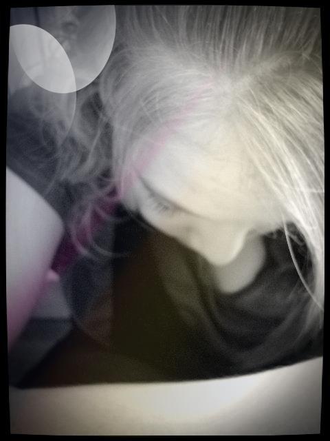 Un être vous manques, et tout est dépeuplé .. ♥