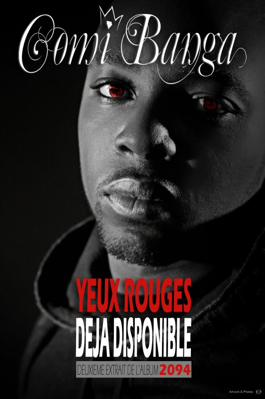 2094 / Yeux rouges (2012)