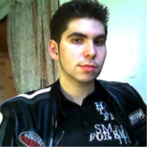 Encore moi je vien de me couper les cheveux :p x))