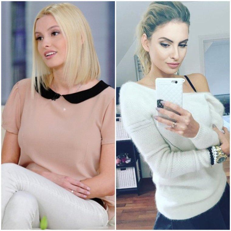 Kamil Grosicki & Dominika / Marcelo & Maja