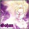 Gohan-Powers