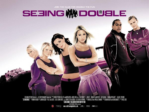S Club le film (Seeing Double)