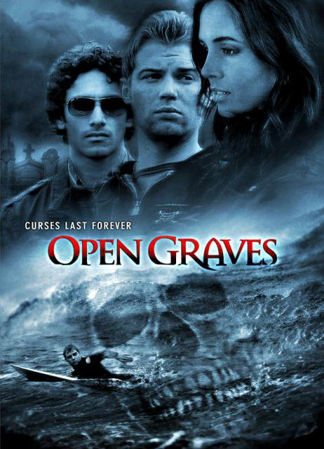 Open Graves (Mamba)