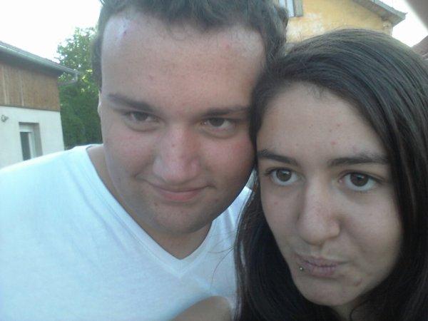 mon amour & moi <3