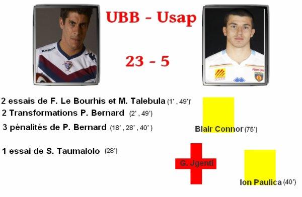 UBB - Usap
