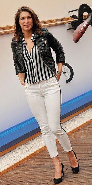 Laury Thilleman : où shopper son look en moins cher ?