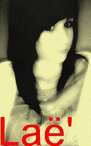 Laëticia ♥