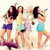Musique: Little Mix