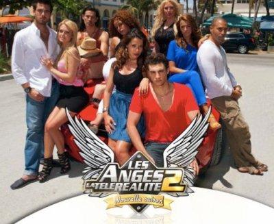 Le vrai casting des anges de la télé réalité 2