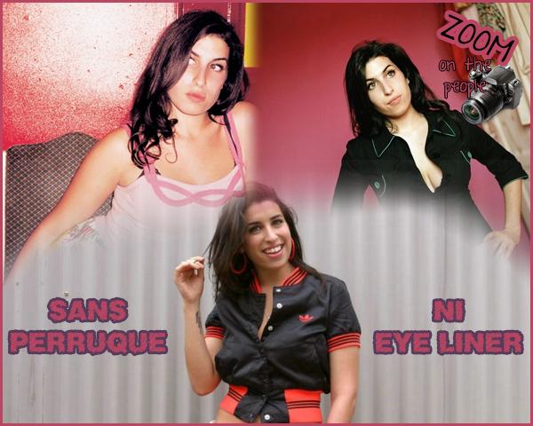 R.I.P Amy.