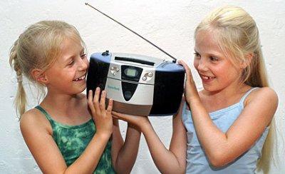 Radiosender?