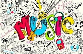 Quand on est heureux, on apprécie la musique.Mais quand on est triste, on comprend les paroles
