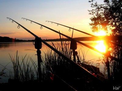 5 jours en Lac......