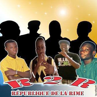 R2R(avant l'album) / les vrais amis-_R2R (2013)