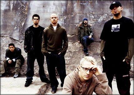 Linkin Park, mais seulement les 3 premiers albums !  >w< [ 2000-2006]