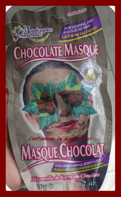 CHOCOLATE =)