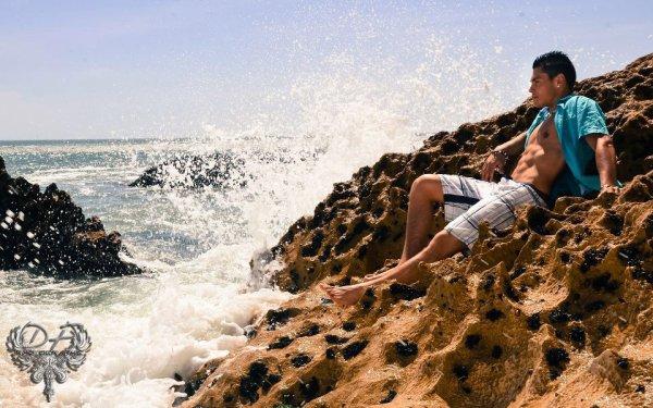 ptite journée à la playa
