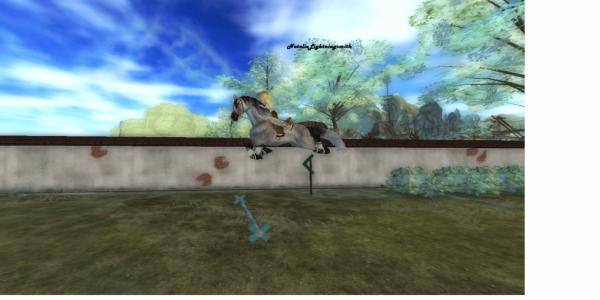 Decollage imédiat pour ... Moorland avec Air Horse !!