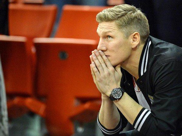 De belles choses arrivent par accident - Bastian Schweinsteiger