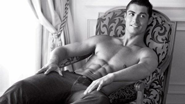 Seulement une nuit (Suite) - Cristiano Ronaldo