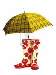 Jour de pluie ::: On a rainy day :::