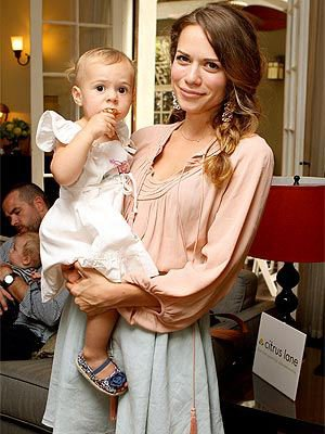 Joy & sa Magnifique fille Maria