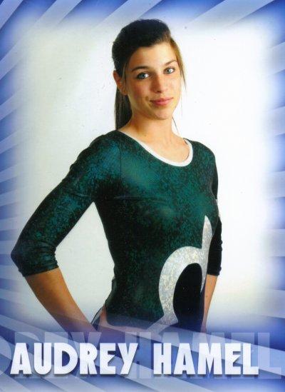 ♥ Gymnastique ♥