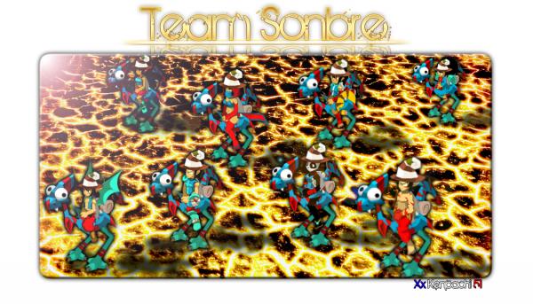 Team-Sonbre !