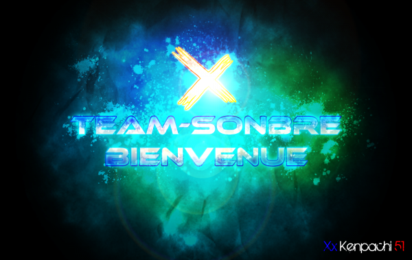 Team-Sonbre !